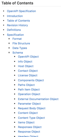 openapispec_tableofcontents