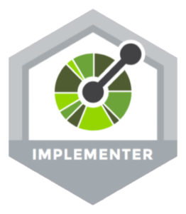 Open API Initiative Implementer's Badge